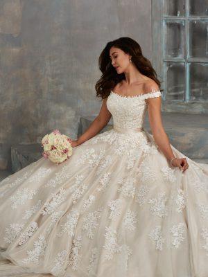 Eternity Bridal – D5502