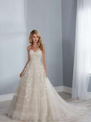 Eternity Bridal – D5504