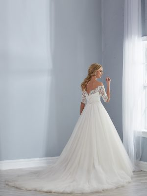 Eternity Bridal – D5527