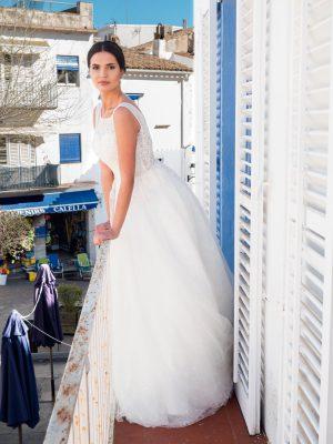 Eternity Bridal – D5550 SPAIN