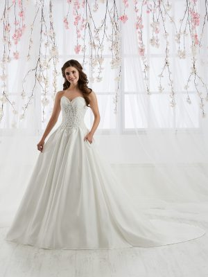 Eternity Bridal – D5618