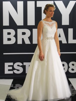 Eternity Bridal – D5633