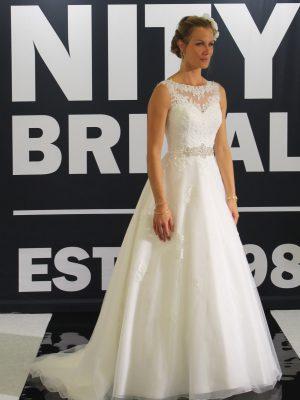 Eternity Bridal – D5633