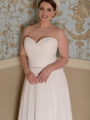 Mille Grace Bridal – MG025
