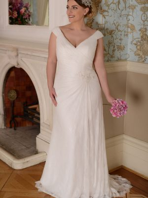 Mille Grace Bridal – MG021