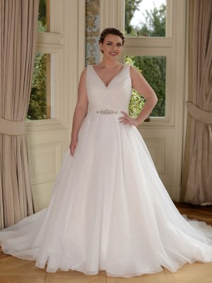 Mille Grace Bridal – MG012