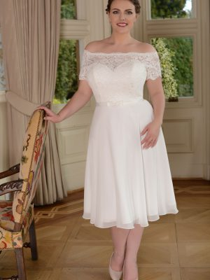 Mille Grace Bridal – MG026