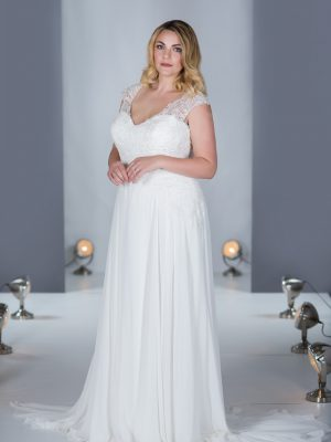 Mille Grace Bridal – MG031