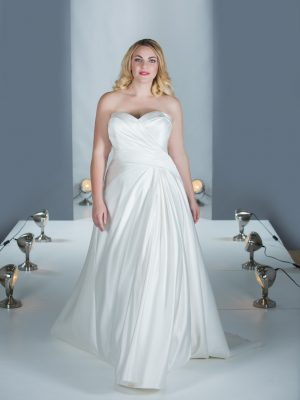Mille Grace Bridal – MG036
