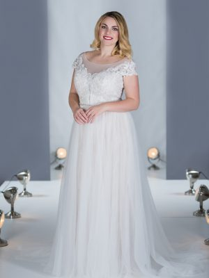 Mille Grace Bridal – MG032