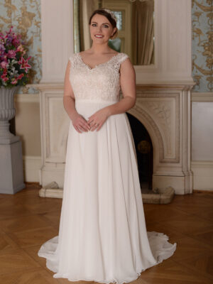Mille Grace Bridal – MG015