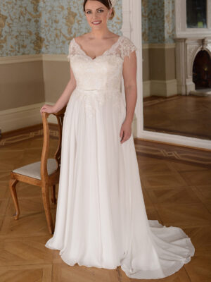 Mille Grace Bridal – MG016